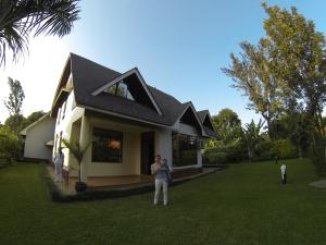 Casa Arusha