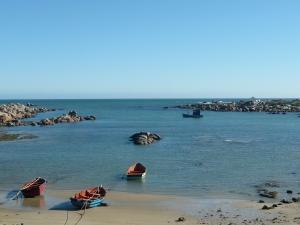 Near Langebaan Lagoon-South Africa