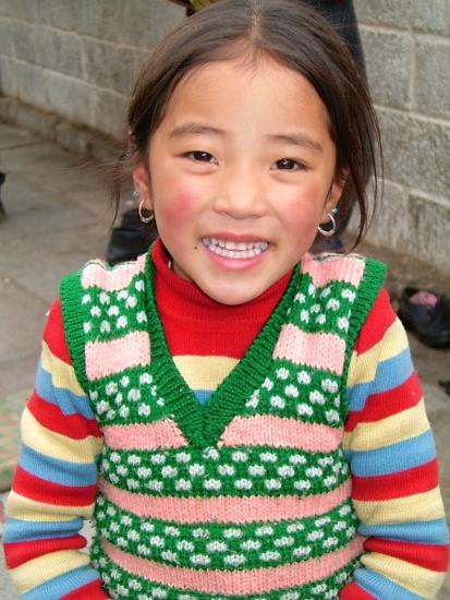 Lhasa-Tibet