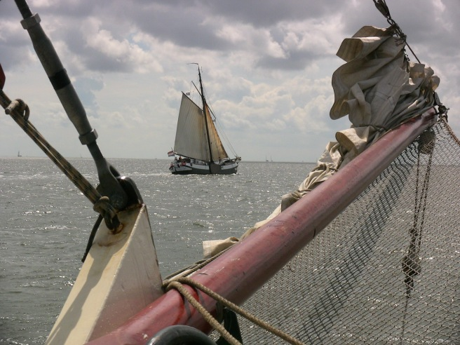 Wadeen Sea-The Netherlands