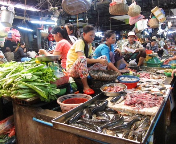 Siam Reap-Cambodia