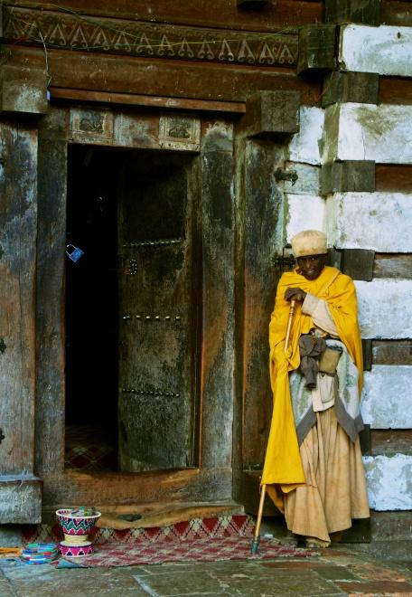 Yemrehano cristos-Ethiopia