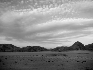 Wadi Rum-Jordan