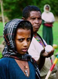 Blue Nile-Ethiopia