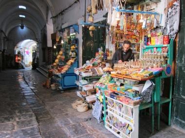 Tunis-Tunisia