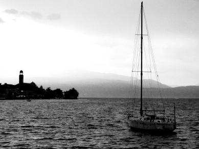 Lago di Garda-Italy