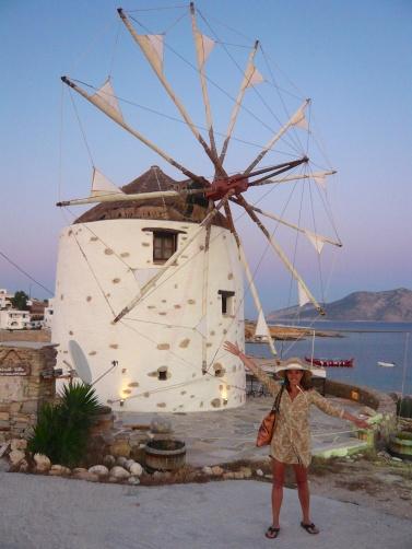 Koufonisia, Cyclades islands, Greece