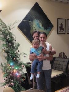 Segunda Navidad de Simón