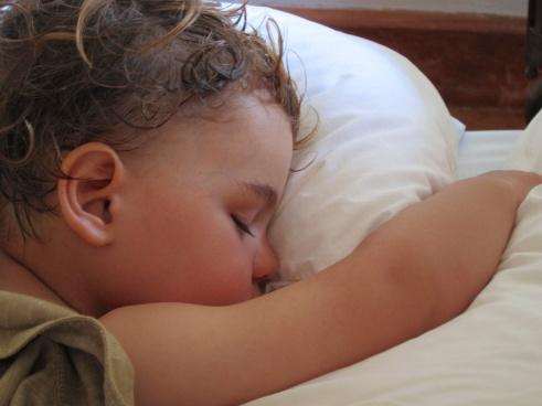 Durmiendo profundo-Zanzibar
